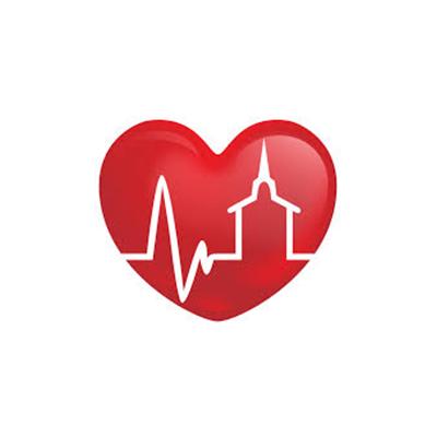 My Healthy Church Logo